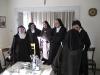Besuch der Schwestern