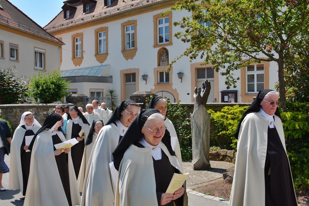 Kloster Rödelmaier