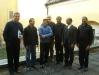 Treffen mit ausländischen Oberen