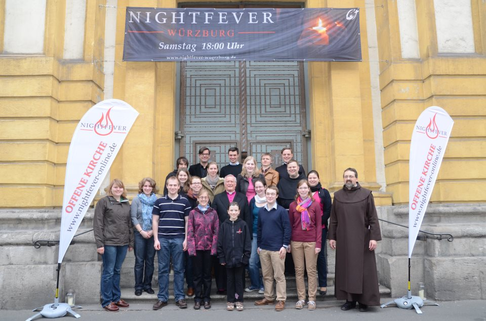 Nightfever April 2013